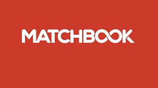 Betting Exchange Matchbook Logo