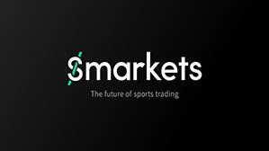 Betting Exchange Smarkets Logo