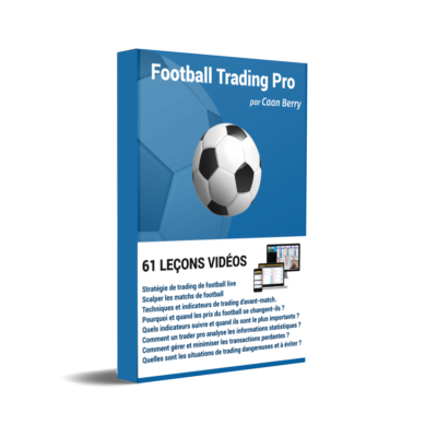 Formation Football Trading Pro