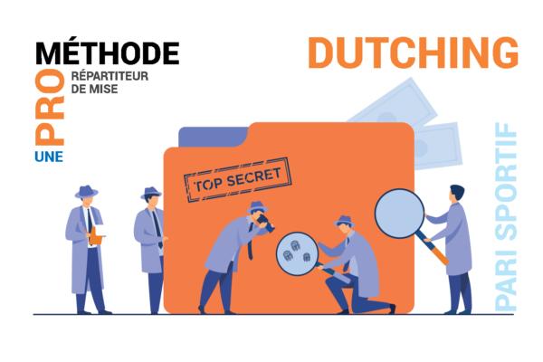 Dutching : une Technique de Pari Sportif pour les Pros