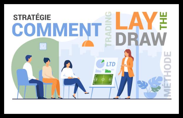 Methode Strategie Lay The Draw LTD Betfair France