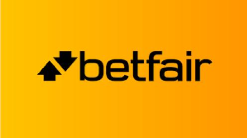 Logo Betfair Betting Exchange