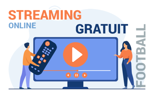 Streaming : Regarder un Match de Foot en Direct