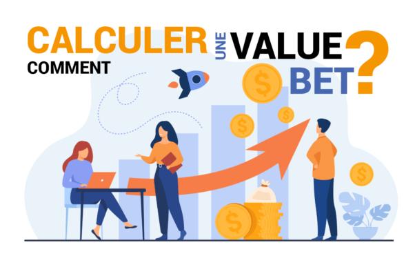 Calculer Value Bet Value Betting Paris Sportifs Sport Trading